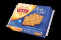 Cream Cracker Água e Sal