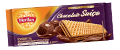 Wafer Chocolate Suiço